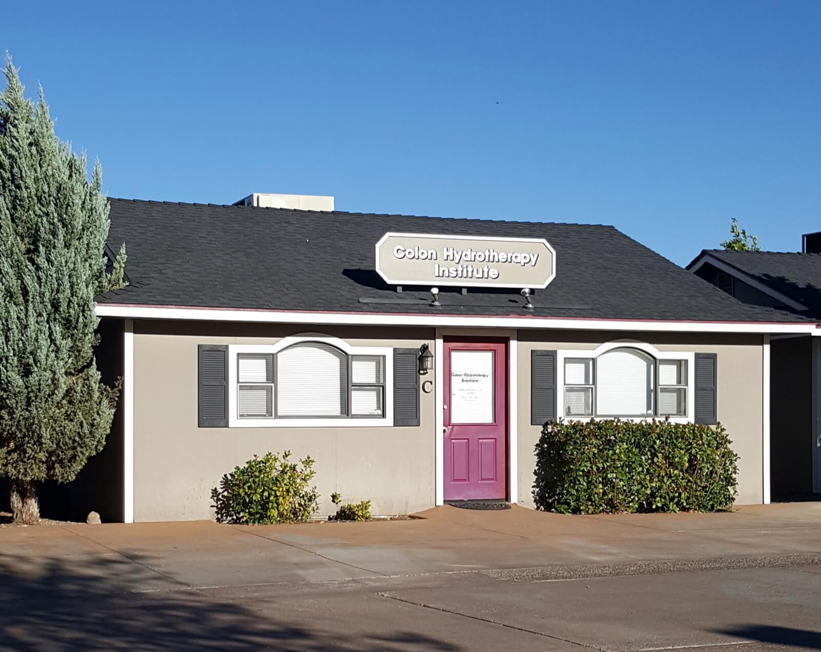 Colon Hydrotherapy Institute Carson City Nevada