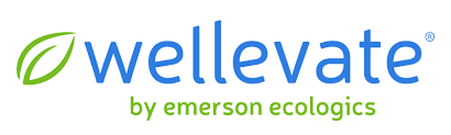 wellevate logo and affiliate link